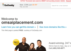 omsaiplacement.com