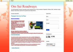 omsairoadways.blogspot.in