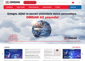 omsan.com.tr