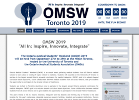 omsw.ca