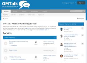 omtalk.com