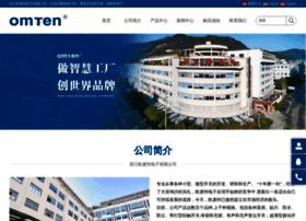 omten.com