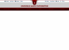 omu.edu.tr