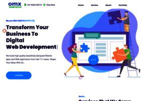 Omxwebtech.com