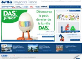 omyacolor.com