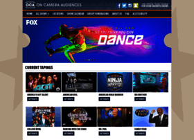 on-camera-audiences.com