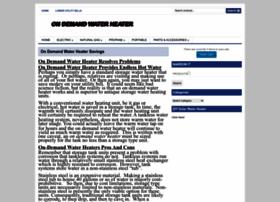 on-demand-water-heater.com
