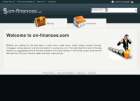 on-finances.com