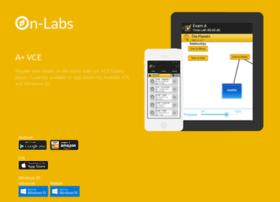 on-labs.com