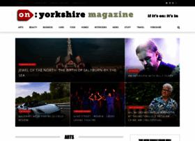 on-magazine.co.uk