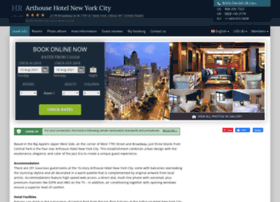 on-the-ave-new-york.hotel-rez.com