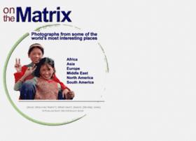 on-the-matrix.com
