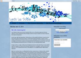 on-the-write-track.blogspot.com