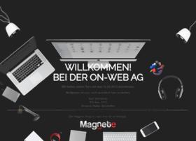 on-web.de