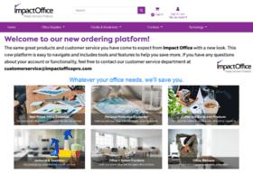 on.impactofficepro.com