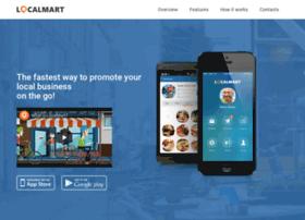 on.localmartca.com