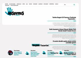 on5yirmi5.com