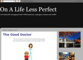 onalifelessperfect.blogspot.com