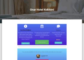 onarhotel.com