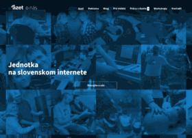 onas.azet.sk