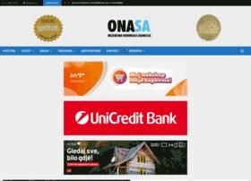 onasa.com.ba