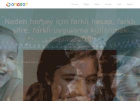 onasor.com