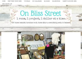 onblissstreet.com
