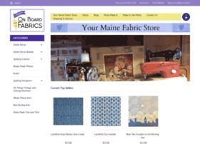 onboardfabrics.com