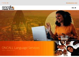 oncallinterpreters.co.uk