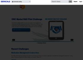 oncchallenges.ideascale.com