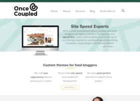 oncecoupled.com