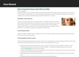 oncemusical.com.au