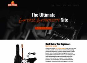 oncemusical.com