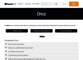 onceonline.com.au