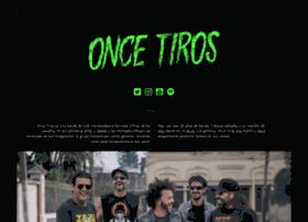 oncetiros.com.uy