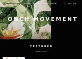 onchmovement.bigcartel.com