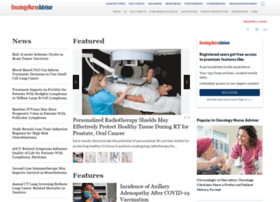 oncologynurseadvisor.com