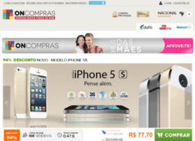 oncomprascoletivas.com