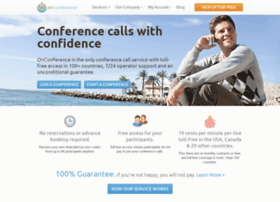 onconference.com
