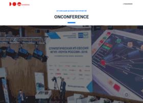 onconference.ru