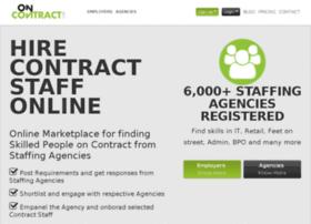 oncontract.com