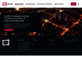 oncorp.com