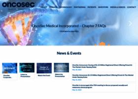 oncosec.com