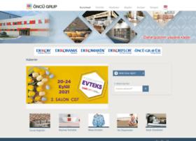 oncugrup.com.tr