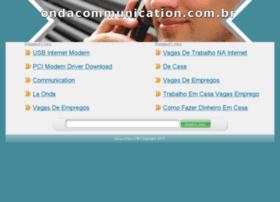 ondacommunication.com.br