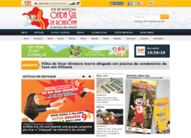 ondasulderondonia.com.br