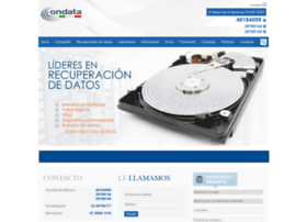 ondatamex.com.mx