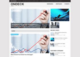 ondeck.co.uk