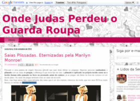 ondejudasperdeuoguardaroupa.com