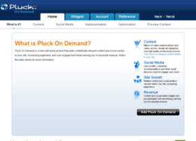 ondemand.pluck.com